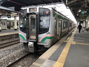 今年度も「三連休東日本・函館パス」発売へ 山の日は設定なし JR東日本・JR北海道