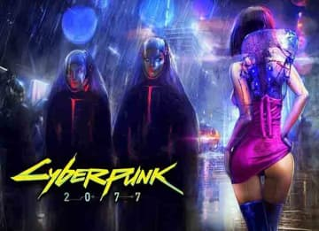 'Cyberpunk 2077' Won't Require 200 GB To Download