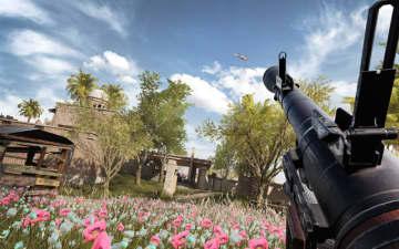 現代戦FPS『Insurgency: Sandstorm』海外PS4/Xbox One版の発売が延期―新たな発売日は未定
