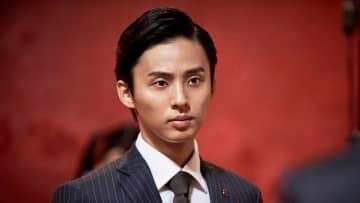 藤ヶ谷太輔主演『ミラー・ツインズ』シーズン2が放送に!「思い入れのある作品なのでうれしい」