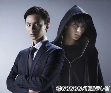 藤ケ谷太輔、1人2役を演じた思い入れたっぷりの「ミラー・ツインズ Season2」が地上波初放送