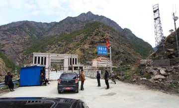 中国とネパールの国境口岸、1週間以内に封鎖解除へ