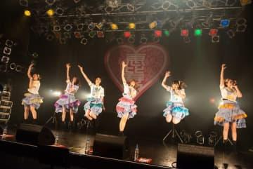エビ中[ライブレポート]<ONLINE YATSUI FESTIVAL! 2020>で安本彩花が復帰!「みんなでステージに立ってパフォーマンスができて、すごく楽しかったです」