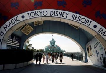 東京ディズニーリゾートの7月1日再開が決定、入園者数を制限