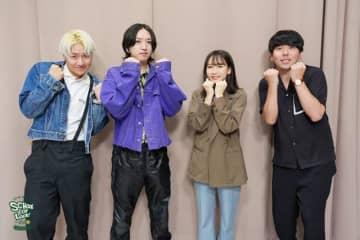 YOASOBI『夜に駆ける』デモは約30曲! 制作裏話