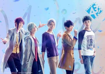 「MANKAI STAGE『A3!』~WINTER 2020~」が8月に上演決定!ライブビューイングとライブ配信も実施
