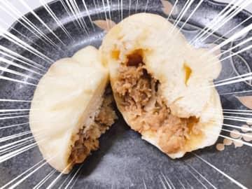 吉野家の「特製牛肉まん」想像以上に吉野家の牛丼じゃん…。お取り寄せで4つのちょい足しアレンジを楽しんでみた!