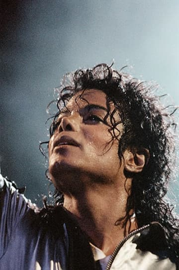 マイケル・ジャクソンの功績を写真と共に!「MJ」~ステージ・オブ・マイケル・ジャクソン~ 開催