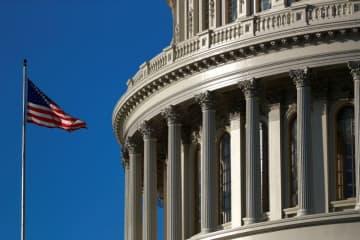 米上院、共和党の警察改革法案の審議入りを否決 民主党が反対