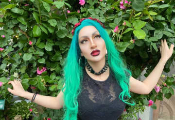 The Drag Queens of Tokyo: How I Became a Nonbinary Drag Performer in Japan