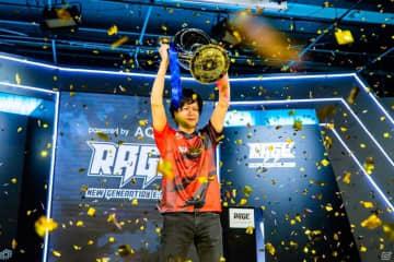 「RAGE 2020 Summer powered by AQUOS」のイベントレポートが到着!初タイトル「GBVS」ではもっちー選手が優勝