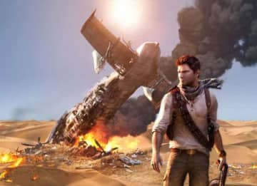 Breaking Down Some Of The Treasure Locations In 'Uncharted 3' [Tips & Hacks]