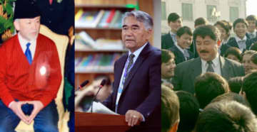 History repeats itself: Chinese state terror and the dismantling of Uyghur neo-Jadidism