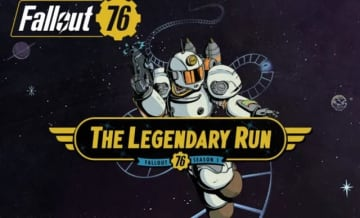 特別報酬盛りだくさんの『Fallout 76』シーズン1「レジェンダリーラン」詳細が公開―北米時間6月30日スタート