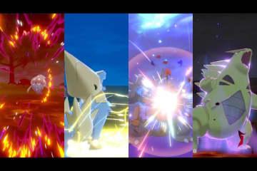『ポケモン ソード・シールド』「鎧の孤島」特に気になる教え技10選! うまく使えば対戦で大活躍するかも?