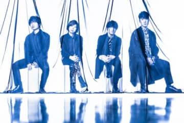 Official髭男dism、8月5日にめざましテレビ、カルピスウォーター、映画「コンフィデンスマンJP」のタイアップ楽曲を含んだNew EP「HELLO EP」のリリースが決定!