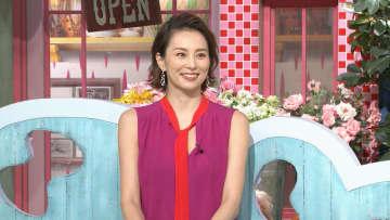 『ぴったんこカン・カンスペシャル』ついに米倉涼子がスタジオに初登場!安住との軌跡を一挙に放送!