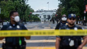 米下院、大規模な警察改革法案を可決 上院通過は困難か