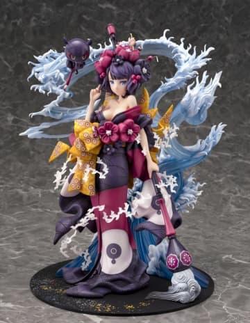 Fate/Grand Order「フォーリナー/葛飾北斎」