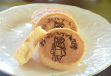 【ここいろ 】山口県山口市。伝統の味を若き和菓子職人が継承・復活|渡壁沙織さん[菓秋やませ]