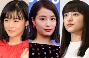広瀬すず、森七菜、清原果耶…歌声でも魅せる若手女優たち!