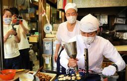 隠れた名物「野球カステラ」は単なる菓子じゃない 神戸のNPOが魅力をライブ配信