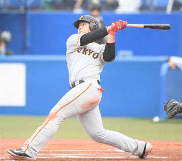 巨人・岡本は「超一流の打者になってきた」内田順三氏が進化の要因を解説