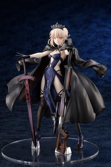 Fate/Grand Order「ライダー/アルトリア・ペンドラゴン〔オルタ〕」