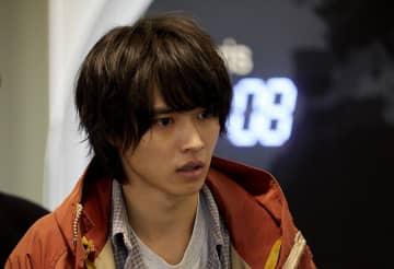 山﨑賢人主演でアメリカの名作SF小説の実写映画化『夏への扉』が2021年に公開決定