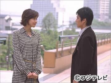 松嶋菜々子主演「やまとなでしこ」特別編で20年ぶりの復活
