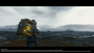 『Half-Life』コラボの経緯、Modサポートについて訊いた! PC版『DEATH STRANDING』開発チームミニインタビュー