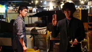 伊藤英明 8年ぶりに『世にも奇妙な物語』出演!「また出たいという気持ちがずっとあった」