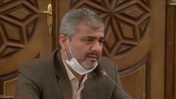 イランがトランプ大統領に逮捕状 司令官の殺害関与の疑いで