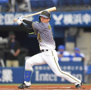 近本のスタメン外さん 阪神・矢野監督 1番か2番で起用明言 復調カギは「逆方向」