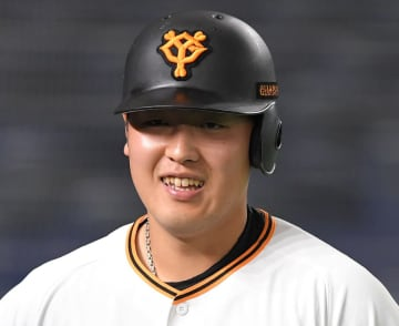 巨人・岡本 24歳誕生日に爆発誓う 打率・472絶好調バットで浜口攻略だ