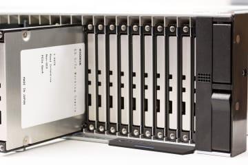 キオクシア株式会社:クラウドやエンタープライズ・データセンター向け次世代NVMe™ 対応SSDフォームファクターの評価モデルの出荷について