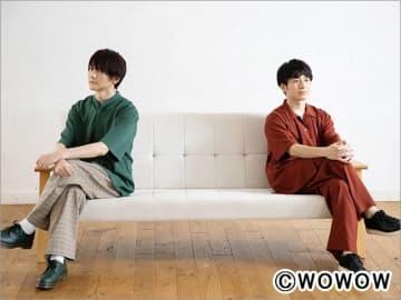 鈴木拡樹、村井良大と5年ぶりの共演で真剣対談