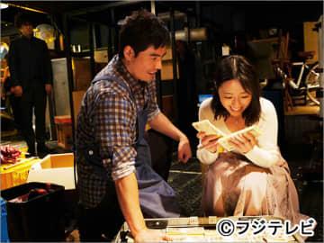 伊藤英明、8年ぶりに「世にも奇妙な物語 」で主演