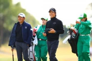 「ゴルフパートナー大会」にシード選手ら96人が出場 石川遼、今平周吾も出場予定