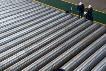 中国製造業PMI、6月は50.9に上昇 世界的なコロナ感染拡大で輸出弱い