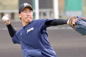 日ハム、浦野博司が今季限りでの現役引退を発表 「7年間プレーできて本当に幸せ」