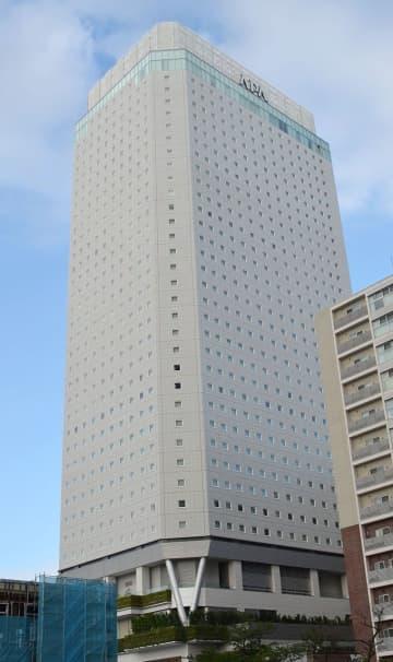 【新型コロナ】軽症者向けホテル 利用者初のゼロに 神奈川