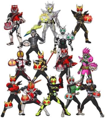 「妖怪ウォッチ ぷにぷに」にて「仮面ライダー」とのコラボイベントが開催!ログインで仮面ライダー電王がもらえる