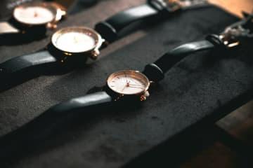 《ベルトの素材別》腕時計を長持ちさせる基本のお手入れ