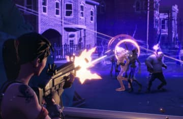 Driveable cars have (finally) arrived in Fortnite