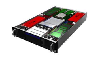 NEC、スパコン「SX-Aurora TSUBASA」のデータセンター向け新モデル 画像