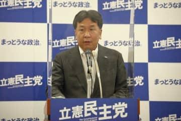 それでも第2、第3の須藤元気氏の影? 山本太郎氏応援めぐり立憲「党議違反」強調