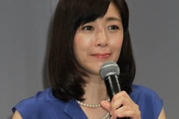 菊池桃子「政治家転身ありません」夫が明かした結婚前の約束