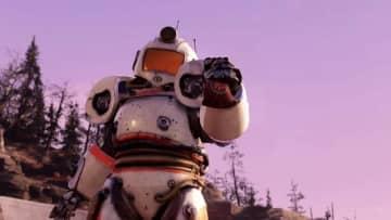 『Fallout 76』シーズン1「レジェンダリーラン」が開催! ボードゲームの駒を進めて様々な報酬をゲット