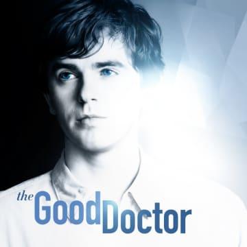 日本でもリメイクされた人気ドラマ『グッド・ドクター』のアメリカ版 7/7スタート!
